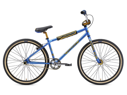 "SE Racing 2019 OM Flyer 26"" Bike-Electric Blue"