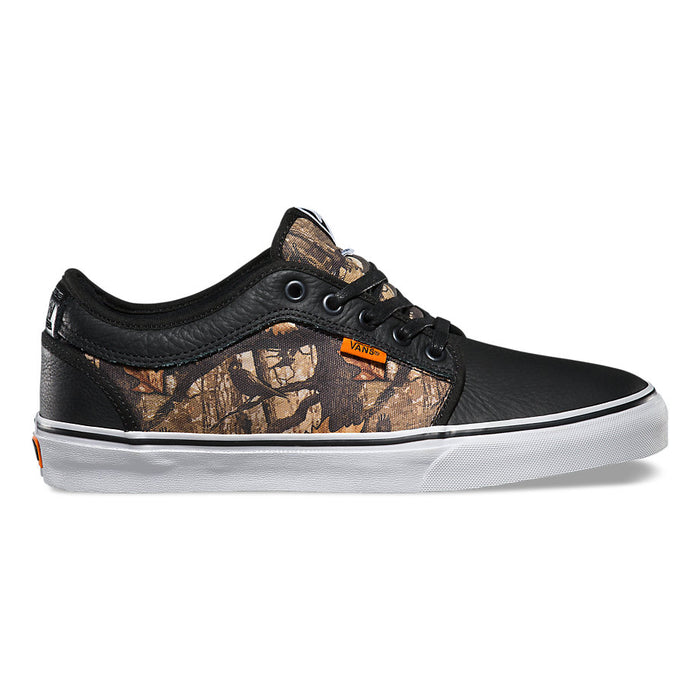 Vans Chukka Low Shoe-Shadow/Camo