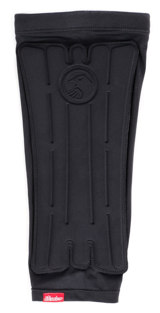 Shadow Conspiracy Invisa Lite Shin Pads-Black