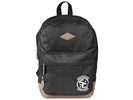 SHADOW CONSPIRACY Tracker Backpack | BLACK/BROWN