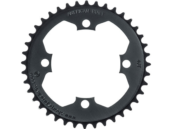Sharp 4-Bolt Chainring