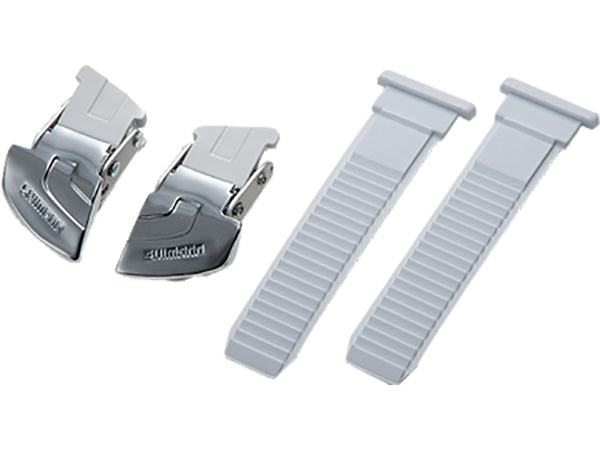 Shimano Buckle and Strap