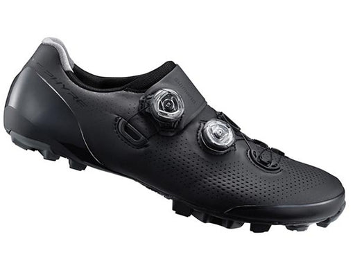 Shimano S-Phyre SH-XC901 Clipless Shoes-Black Side View