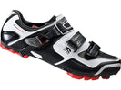SHIMANO SH-XC61 Clipless Shoes | WHITE