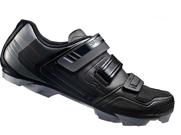 SHIMANO SH-XC31 Clipless Shoes | BLACK