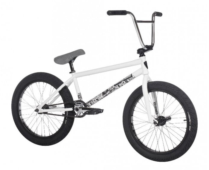 Subrosa 2018 Novus Simone Barraco Signature BMX Bike