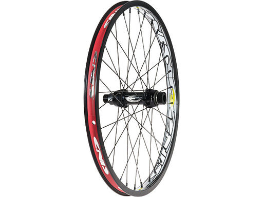 Sinz Elite iHUB 20mm Front Wheel-24x1.75""