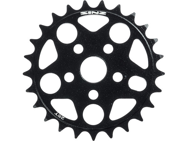 SINZ Sprocket-Black
