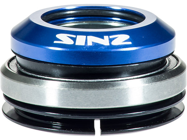 "SINZ Integrated Headset | 1.5"" to 1-1/8"" Step Down"
