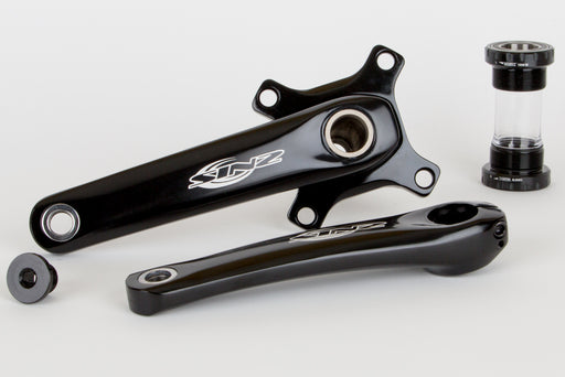 Sinz Elite 2-pc Cranks