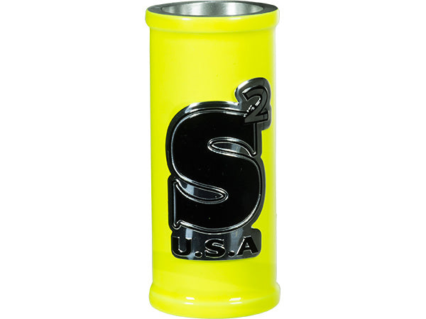 SSQUARED CEO V2 Frame | FLUORESCENT YELLOW