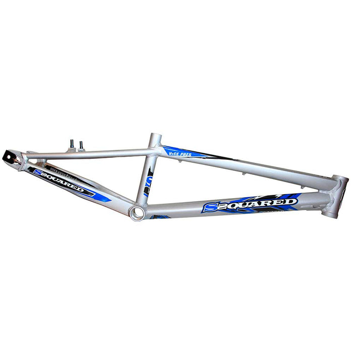 "SSquared 2018 VP 20"" BMX Race Frame - Blue"