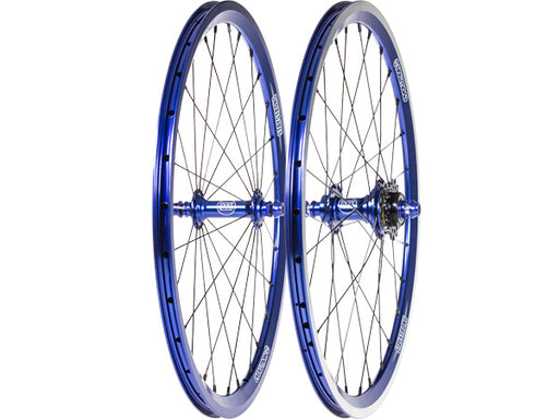 Stay Strong Evolution Race Wheelset-20x1 1/8""