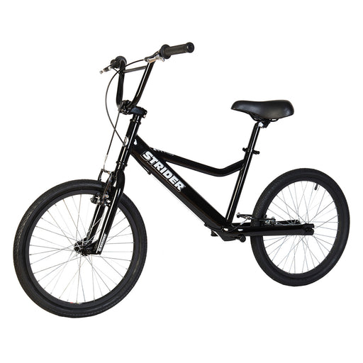 Strider 20 Sport Balance Bike-Black