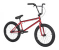 Subrosa 2018 Salvador XL BMX Bike - Satin Red Luster