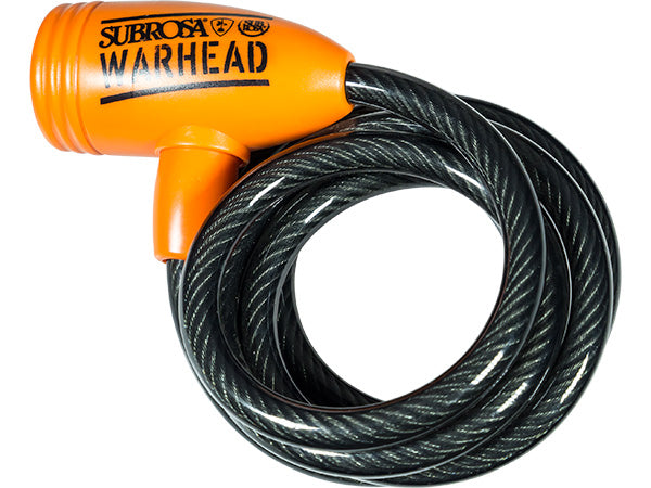 Subrosa Warhead Bike Lock XL