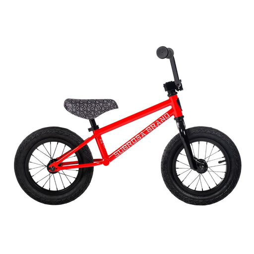 Subrosa 2020 Altus Balance Bike-Light Red