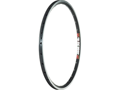 Sun Assault Rim-Black-28H-18x1""