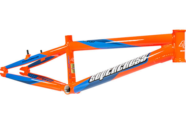 Supercross Envy Sport Frame-Fire Orange