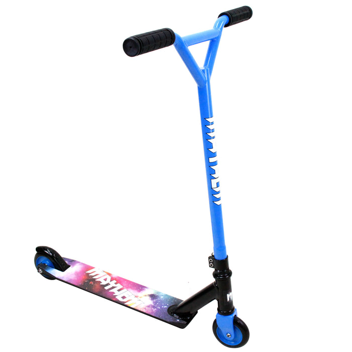 Mayhem Supernova Scooter-BLUE