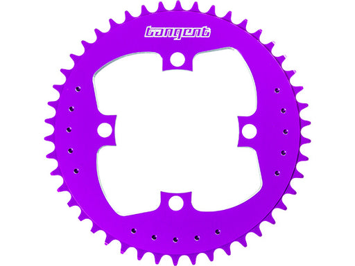 TANGENT Chainring | 104BCD 4-BOLT