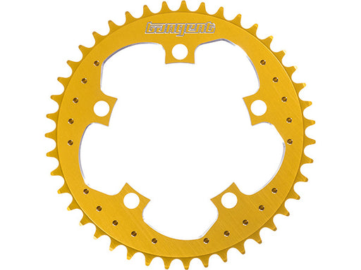 Tangent Chainring Bolts Gold