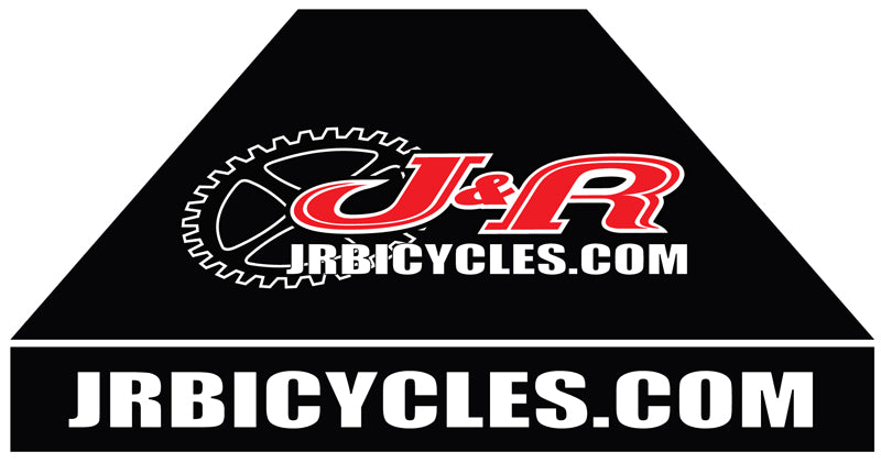 J&R Bicycles Pit Pack - Tent Topper