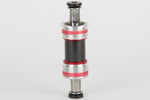 SINZ Pro Titanium Square Tapered Euro Bottom Bracket