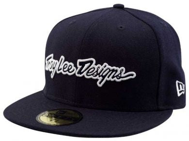 TROY LEE Classic Signature Hat | NAVY