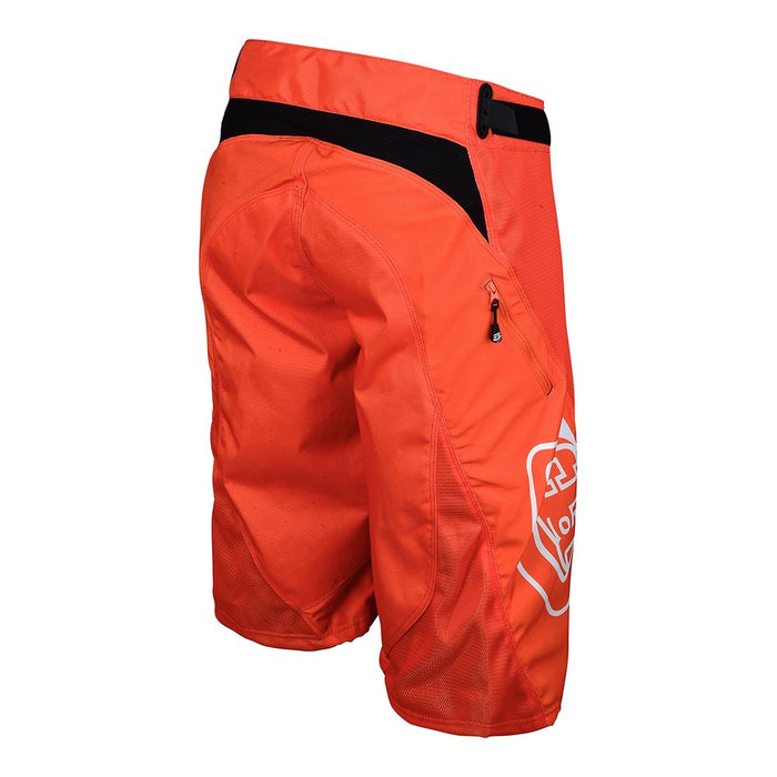 Troy Lee Sprint Short-Orange