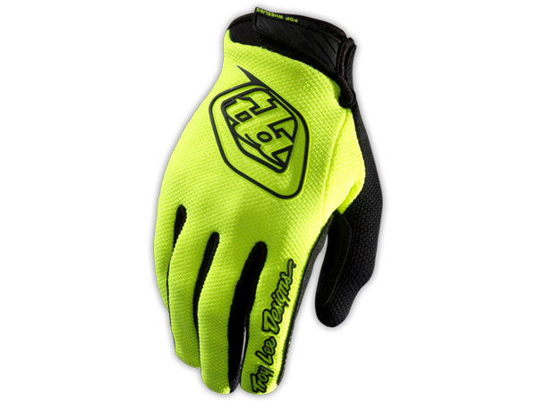 TROY LEE 2014 Air Glove | FLUORESCENT YELLOW