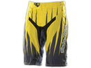 TROY LEE 2014 Sprint Shorts | JOKER YELLOW/GRAY