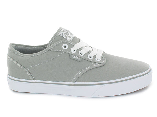 Vans Atwood Shoes-Gray