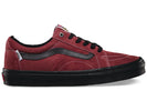 Vans AV Native American Low Shoes-Brick/Black
