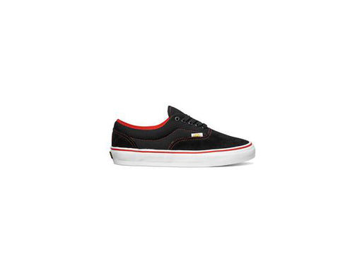 Vans Era Pro Shoes-Black Label