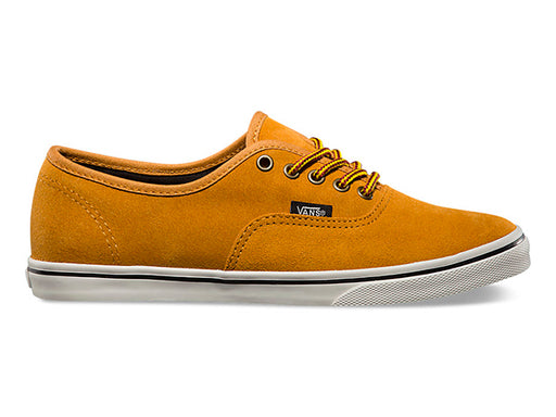 Vans Authentic Shoes-Hiker Tan