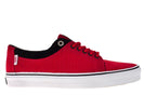 Vans Milo Men's Shoes-Red/Black