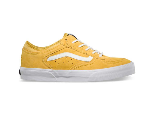 Vans Rowley Pro Shoes-Golden Rod