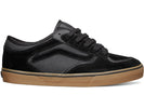 Vans Rowley Pro Shoes-Black/Pewter/Gum