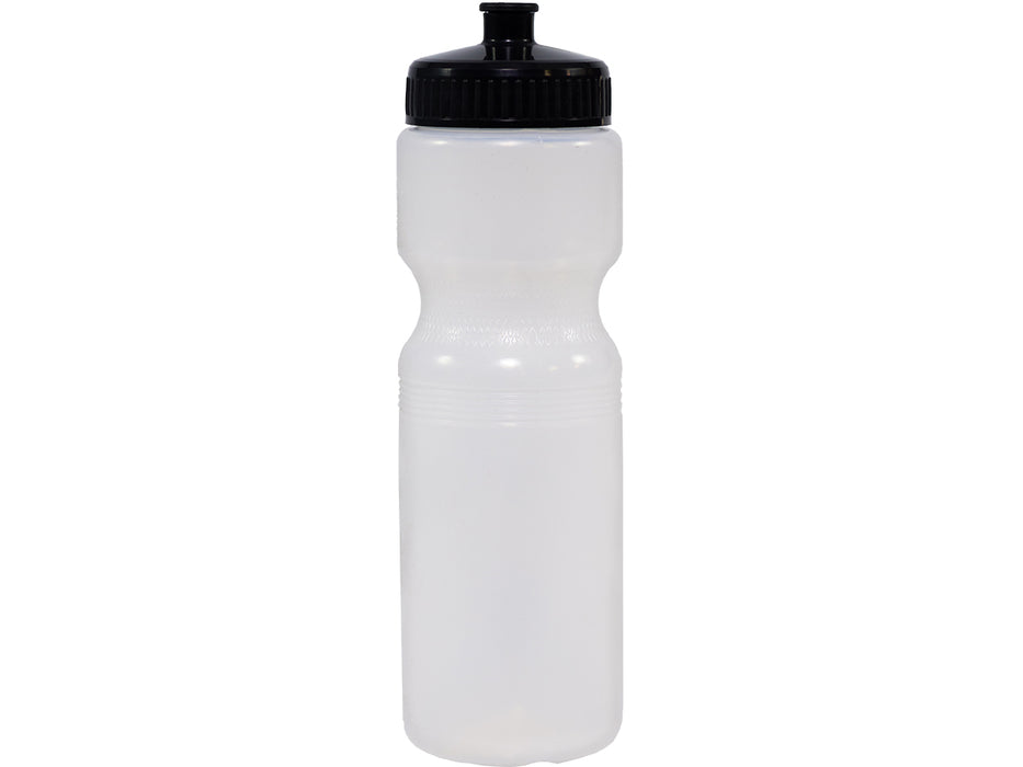 Sunlite Water Bottle-28oz-Clear