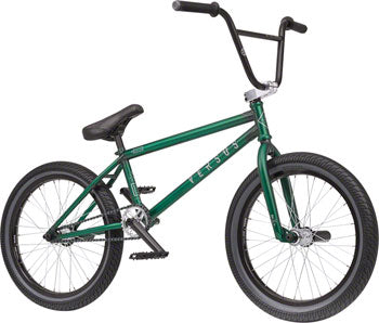 "We The People 2016 Versus 20.75"" Bike-Matte Translucent Green"