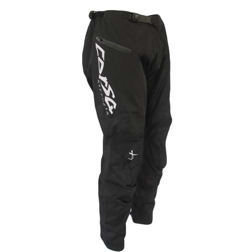 Corsa Warrior X BMX Race Pant-Black/White