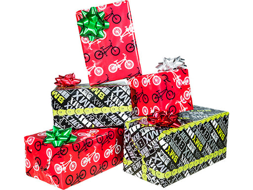 J&R Exclusive Limited Edition Wrapping Paper