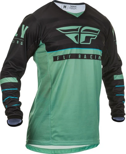 Fly Racing 2020 K120 Jersey-Sage Green/Black