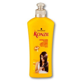 Konzil Leave-in Hair Cream 7.78oz
