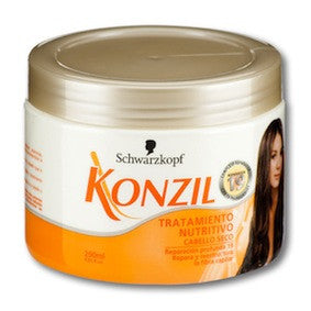 Konzil Dry Hair Treatment 9.81oz