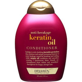 Organix Anti-Breakage Keratin Oil Conditioner 13oz