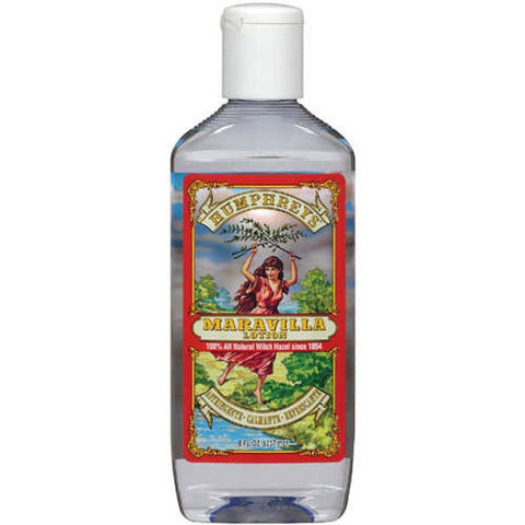 Humphreys Maravilla Lotion