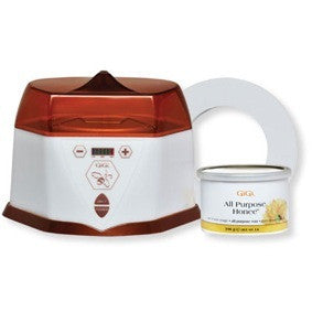 Gigi Digital Wax Warmer 14oz