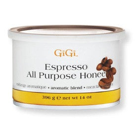 Gigi Espresso All Purpose Honee 14oz